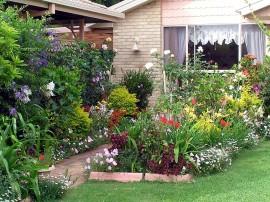 Terrazzi giardini pensili