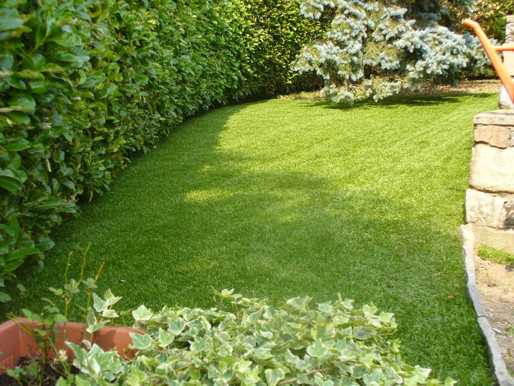 Prato erba sintetica venezia